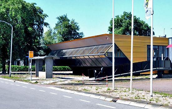 Nationaal busmuseum