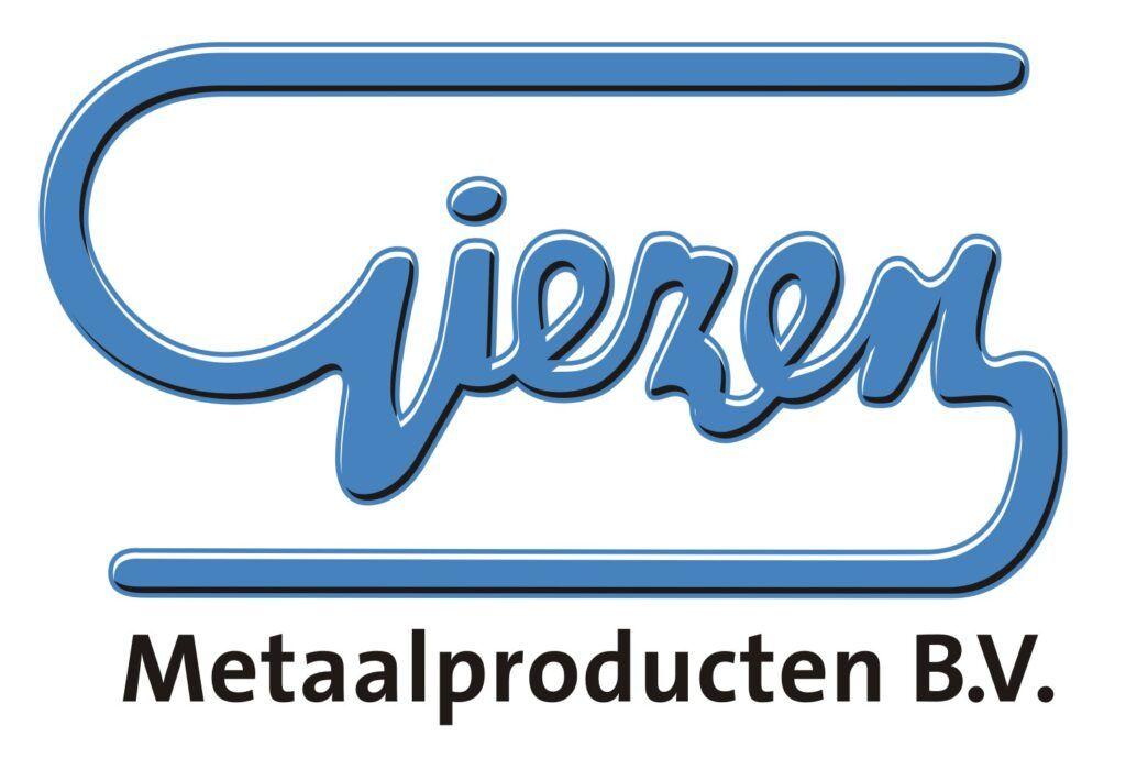 Logo Giezen Metaalproducten