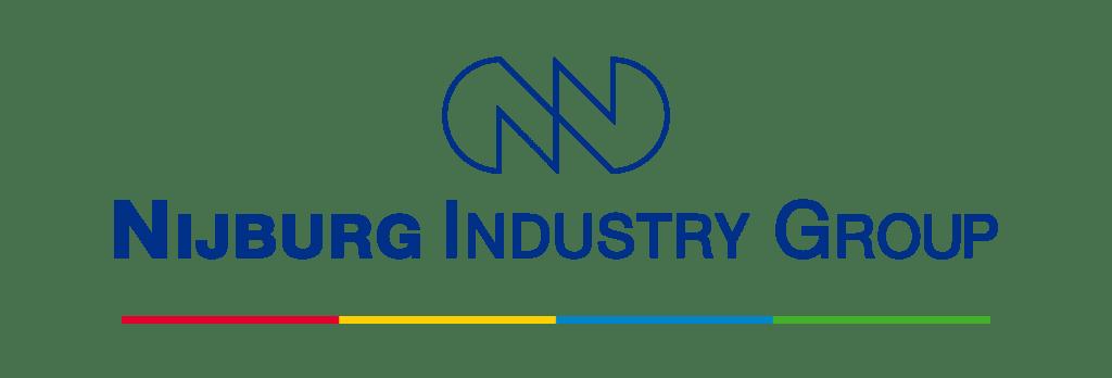 Logo Nijburg Industry Group
