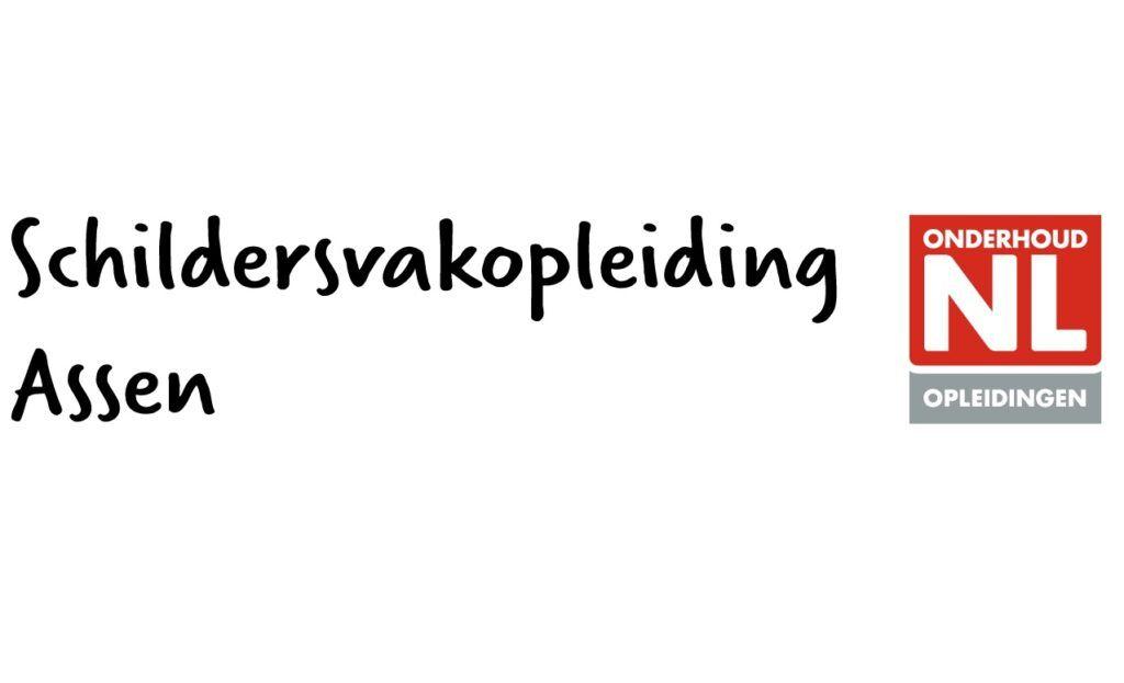 Logo Schildersvakopleiding Assen
